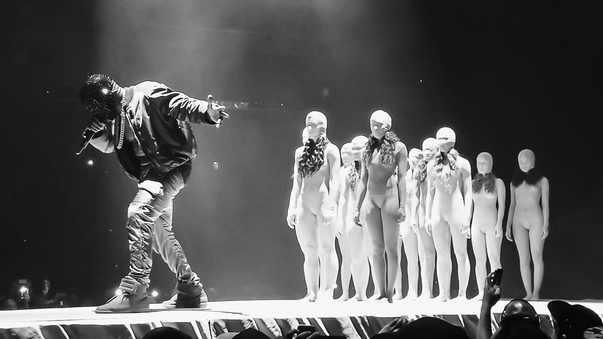 Stream Kanye Wests The Life Of Pablo Here Update