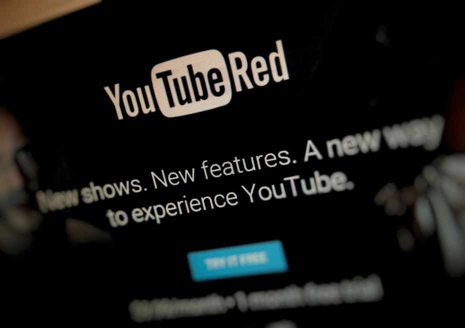 You can extend your YouTube Red trial, at least for a bit