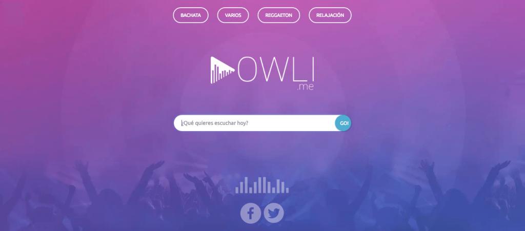 Owli, a cool website to skip YouTube ads