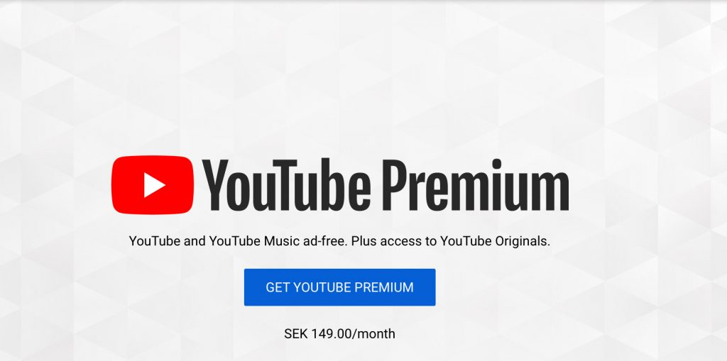 Vanced: a free clone of YouTube Premium for Android - Elias